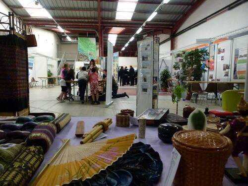 Photos semaine du développement durable 2015