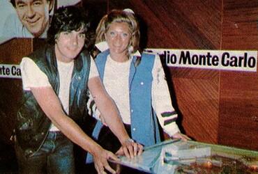 07 juin 1980 : RMC Croque Musiques