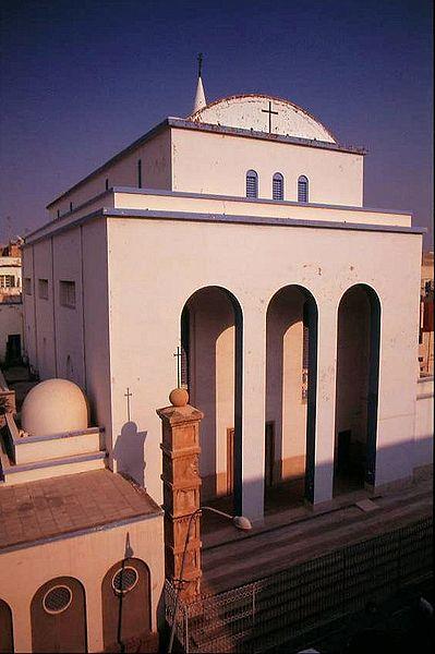 Blog de lisezmoi : Hello! Bienvenue sur mon blog!, La Lybie : Tripoli