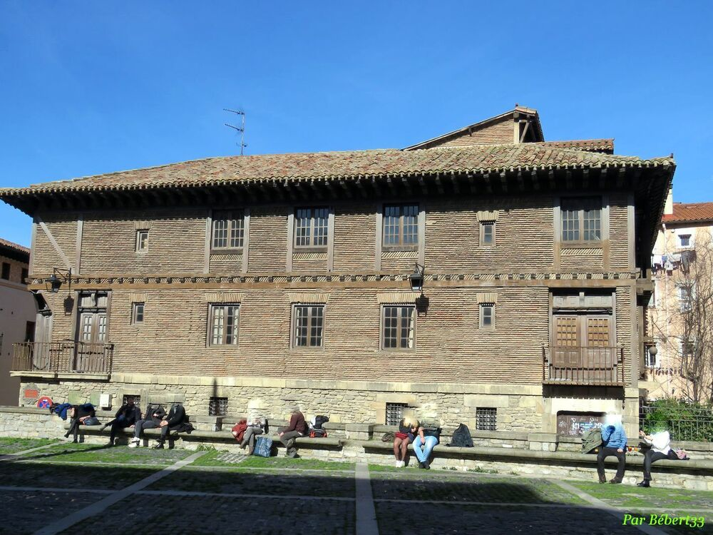 Vitoria-Gasteiz en Espagne  -1