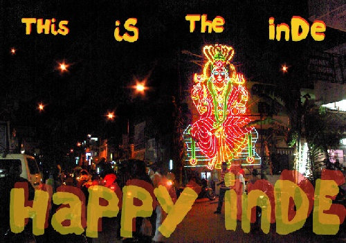 happy inde