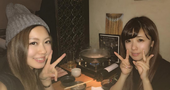 Sur le compte instagram de @hiiikaaaruuu
