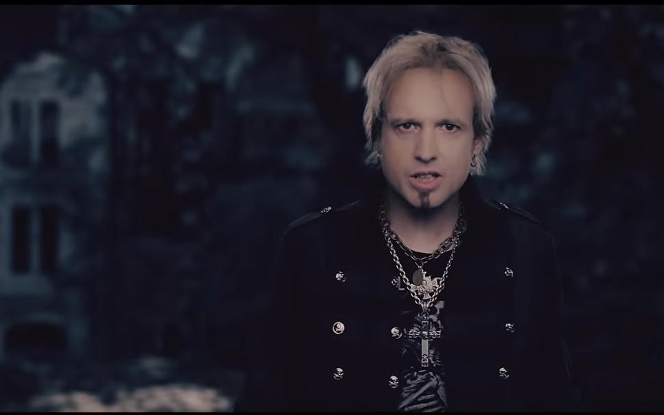 Tobias Sammet's AVANTASIA feat Candice Night : Moonglow vidéo