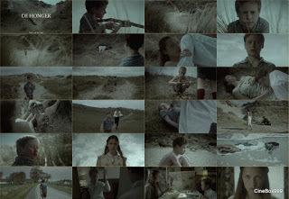 Голод / De Honger / The Hunger. 2013.