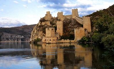 La gardienne du Danube ...
