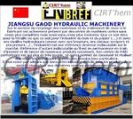 GAODE HYDRAULIC MACHINERY