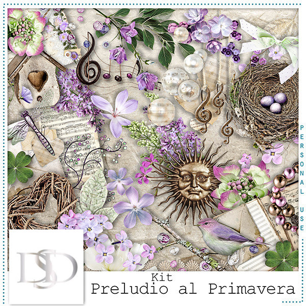 Preludio al Primavera Kit