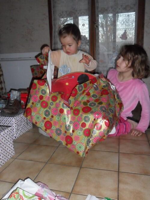 Photos de Noël 2014 - Première partie