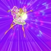 Flora Butterflix à l\'attaque