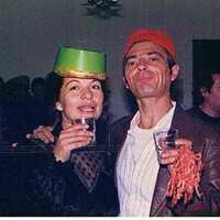 Angèle et Paul