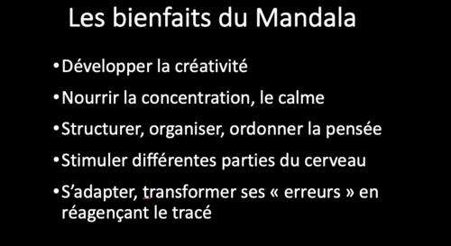 Tuto Mandala