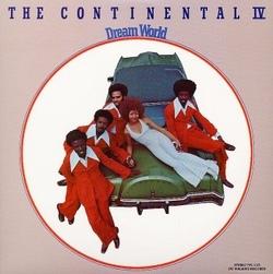 The Continental VI - Dream World - Complete LP