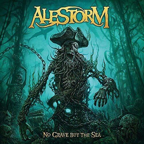 [Traduction] No Grave but the Sea - Alestorm
