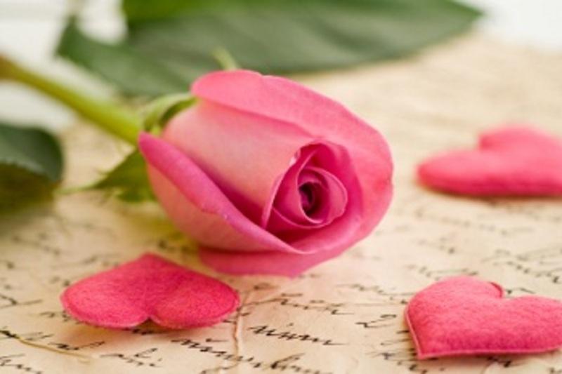 A Long Love Letter / Une longue lettre d'amour 1