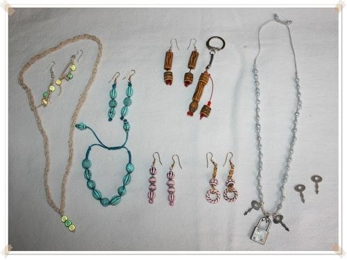♥ une multitude de bijoux ♥