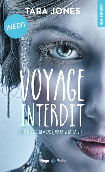 Voyage interdit, de Tara Jones