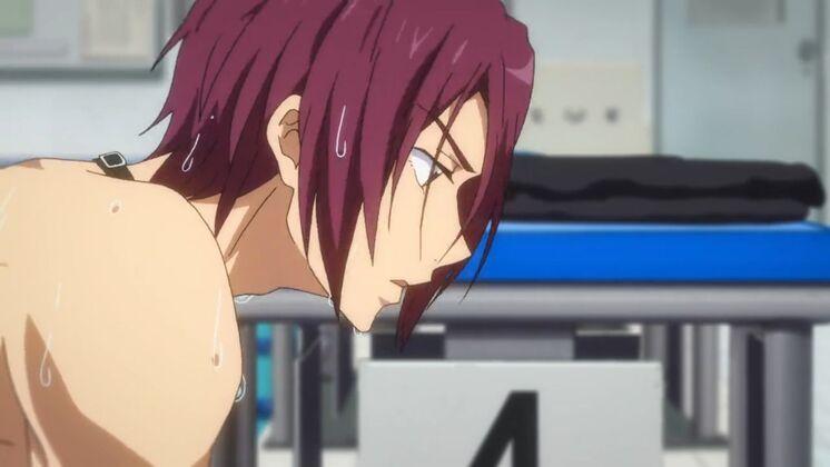Matsuoka Rin - 12