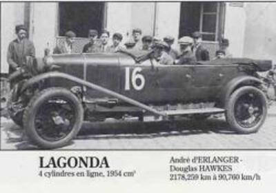 Le Mans 1928