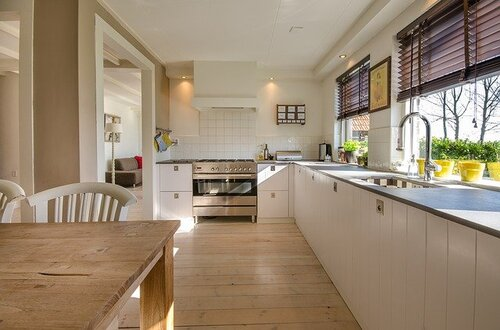 Most Affordable and Best Kitchen Cupboard Designers in Cape Town