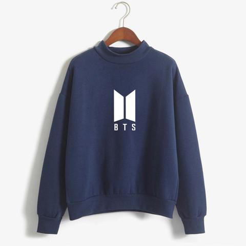 Hoodies BTS FanCafé Edition