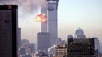Les attentats du 11 septembre, un bouleversement géopolitique