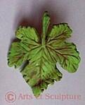 broche mini grappe de raisin personnalisée - Arts et sculpture: sculpteur mouleur