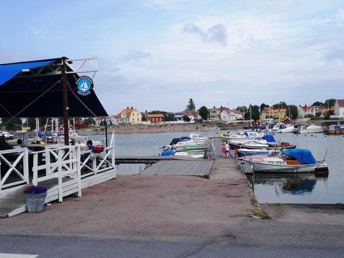 Oregrund en Suède (photos)