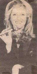 12 janvier 1980 / NUMERO UN ALICE DONA