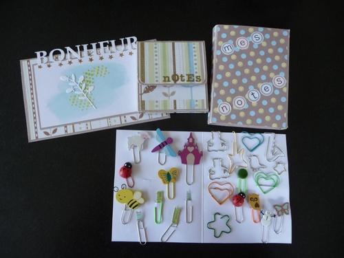swap de la rentrée sur cards and stamps