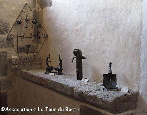 René Aubry : la vie rêvée des vieux outils