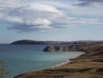 J12. 19 Septembre, 1er jour au Lac Baïkal
