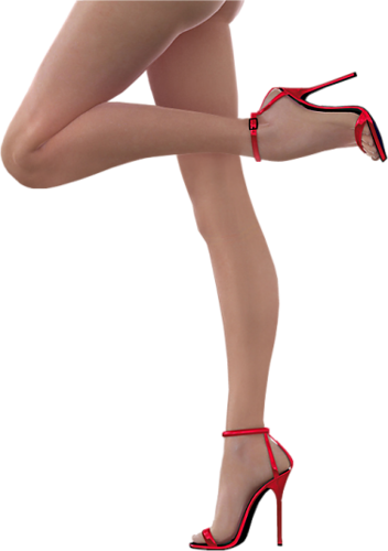 Jambes de Femmes Série 5