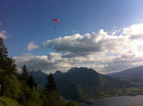 Alpes 2016