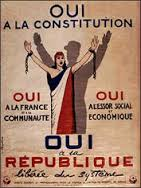"""Résultat de recherche d'images pour """"constitution de 1958"""""""