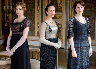 Downton Abbey (série télévisée)