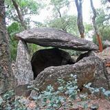 dolmen siureda