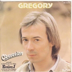 Gregory - Obsession
