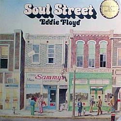 Eddie Floyd - Soul Street - Complete LP