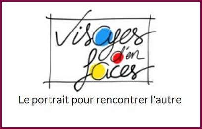 """""""Visages d'en face"""" et """"Visages de femmes""""  présentés lors du Festival """"Cultures sans Frontières"""""""