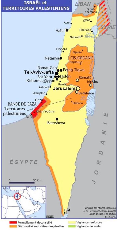 israel autotour sécurité circuit cisjordanie schnoebelen