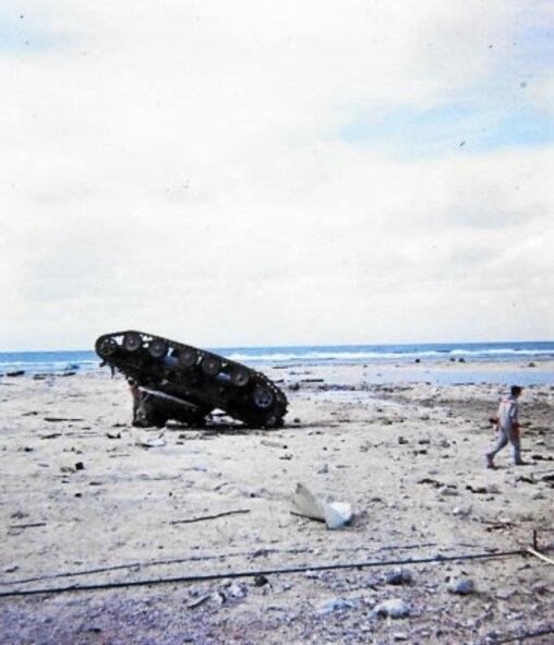 Mururoa-Jean, l'objectif rivé sur la bombe H (LT-10/09/18)