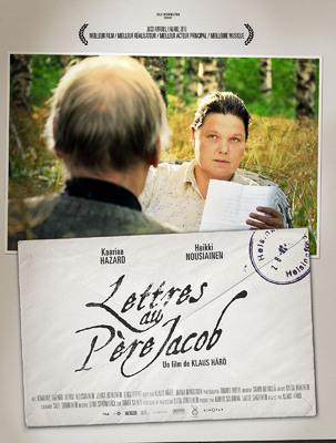affiche lettres au père jacob