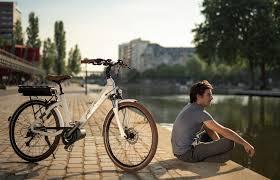 Wolu1200 : Notre commune va prêter des vélos électriques à ses habitants
