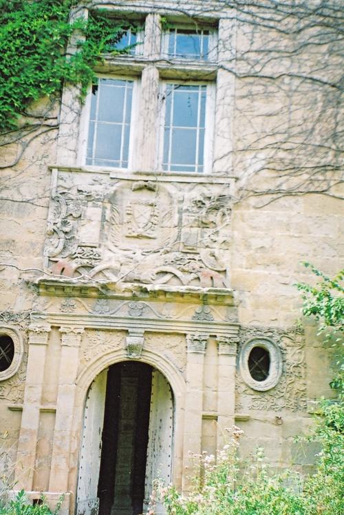 Nouvelles photos du Château de LEZIGNAC
