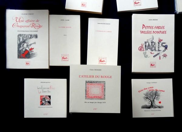 """La Bibliothèque Municipale de Châtillon sur Seine a présenté """"Eclats de Lire"""" pour la journée de l'Ecrit 2017...."""