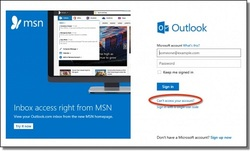 Your Hotmail Account Login is Now Hosted By Outlook