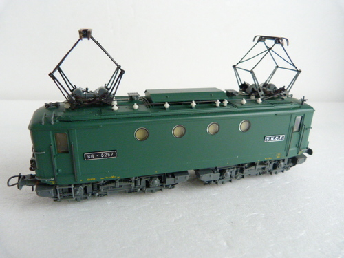 BB 8251 Roco.