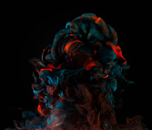Alberto Seveso, l'art digital à son paroxysme