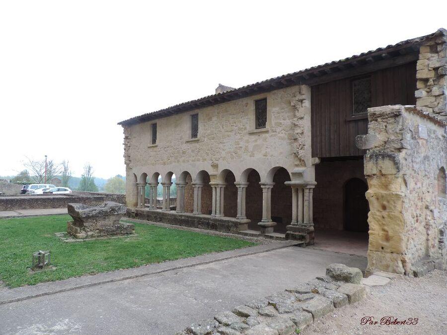 Saint Macaire en Gironde (33)