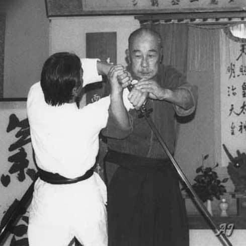 Mochizuki Shiho Nage